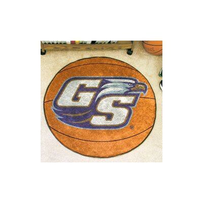 NCAA Georgia Southern University Basketball Mat