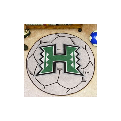 NCAA University of Hawaii Soccer Ball