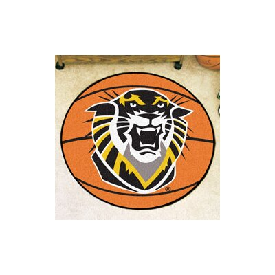NCAA Fort Hays State University Basketball Mat