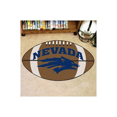 NCAA University of Nevada Football Doormat