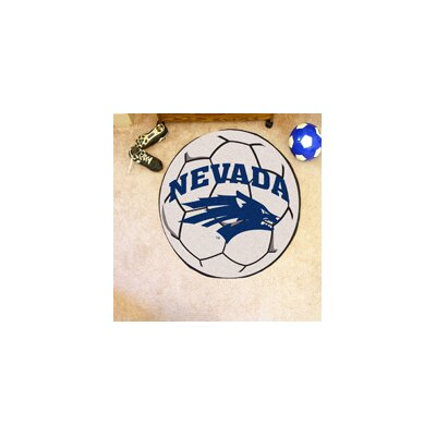 NCAA University of Nevada Soccer Ball