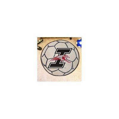 NCAA University of Indianapolis Soccer Ball