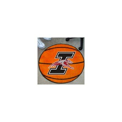 NCAA University of Indianapolis Basketball Mat