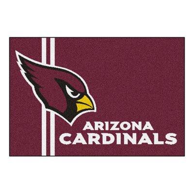 NFL - Arizona Cardinals Starter Doormat