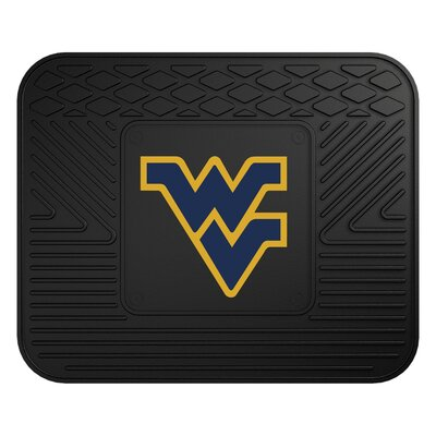 NCAA West Virginia University Utility Mat