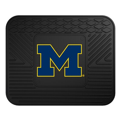NCAA University of Michigan Utility Mat
