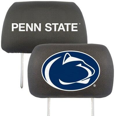 NCAA Head Rest Cover NCAA Team: Penn State