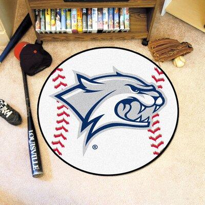 NCAA University of New Hampshire Baseball Mat