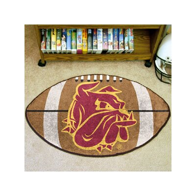 NCAA University of Minnesota-Duluth Football Doormat