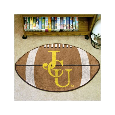 NCAA John Carroll University Football Doormat