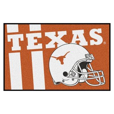 NCAA University of Texas Starter Mat
