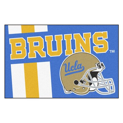 NCAA University of California Los Angeles (UCLA) Starter Mat