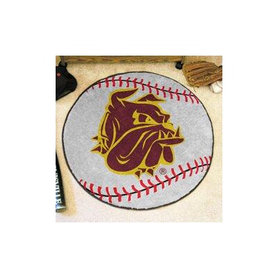 NCAA University of Minnesota-Duluth Baseball Mat