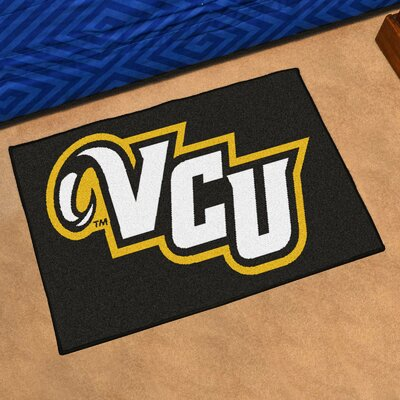 NCAA Virginia Commonwealth University Starter Mat