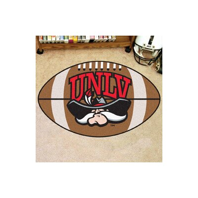 NCAA University of Nevada, Las Vegas (UNLV) Football Doormat