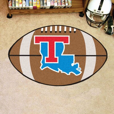 NCAA Louisiana Tech University Football Doormat