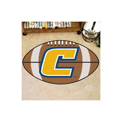 NCAA University Tennessee Chattanooga Football Doormat