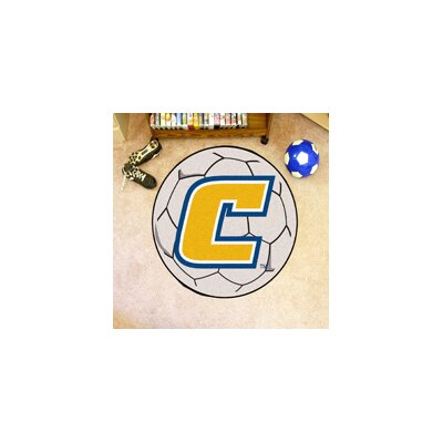 NCAA University Tennessee Chattanooga Soccer Ball