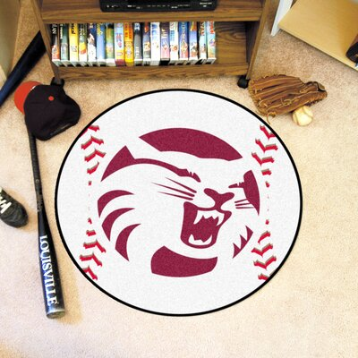 NCAA Cal State - Chico Baseball Mat
