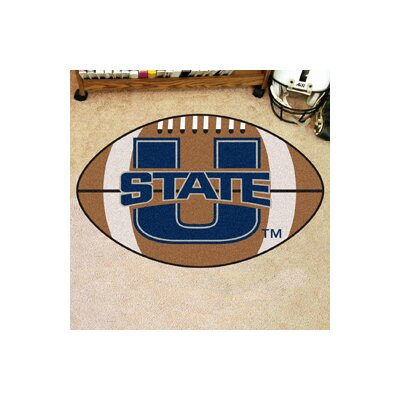 NCAA Utah State University Football Doormat