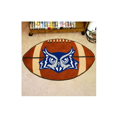 NCAA Rice University Football Doormat