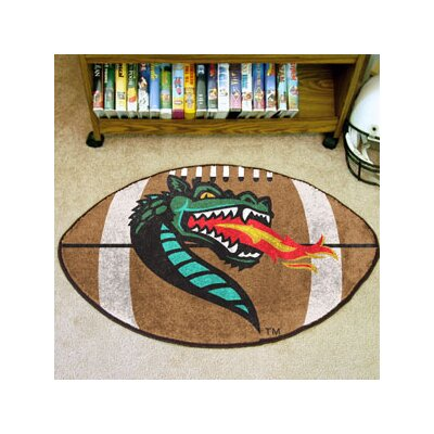 NCAA University of Alabama at Birmingham Football Doormat