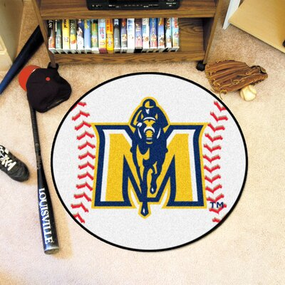 NCAA Murray State University Baseball Mat