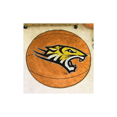 NCAA University of Missouri Basketball Mat