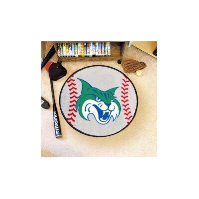 NCAA Georgia NCAAlege Baseball Mat
