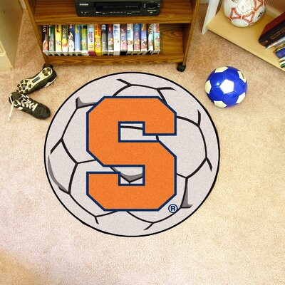 NCAA Syracuse University Soccer Ball