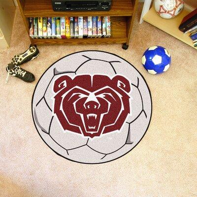 NCAA Missouri State Soccer Ball