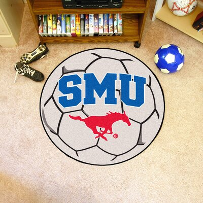 NCAA Southern Methodist University Soccer Ball