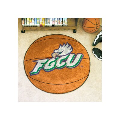 NCAA Florida Gulf Coast University Basketball Mat