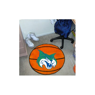 NCAA Georgia NCAAlege Basketball Mat