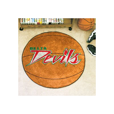 NCAA Mississippi Valley State University Basketball Mat