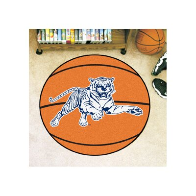 NCAA Jackson State University Basketball Mat