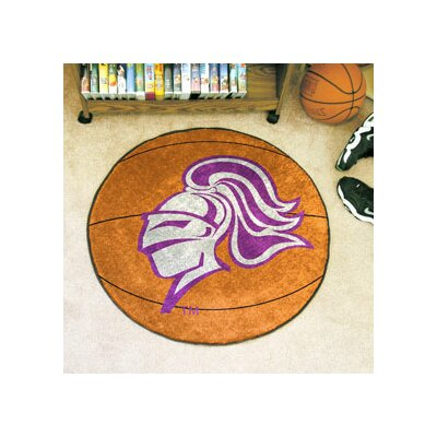 NCAA NCAAlege of the Holy Cross Basketball Mat