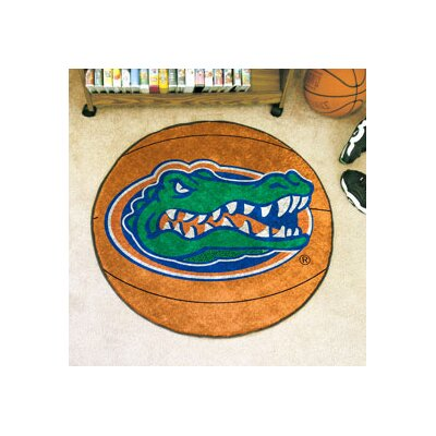 NCAA University of Florida Basketball Mat