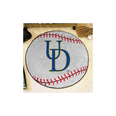 NCAA University of Delaware Baseball Mat