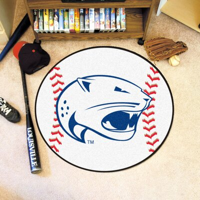 NCAA University of South Alabama Baseball Mat