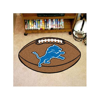 NFL - Detroit Lions Football Mat