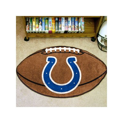 NFL - Indianapolis NCAAts Football Mat