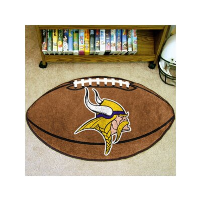 NFL - Minnesota Vikings Football Mat