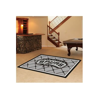 NBA - San Antonio Spurs 5x8 Doormat