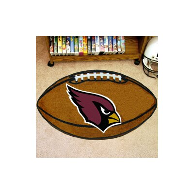 NFL - Arizona Cardinals Football Mat