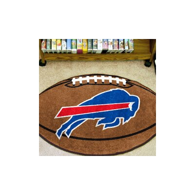 NFL - Buffalo Bills Football Mat