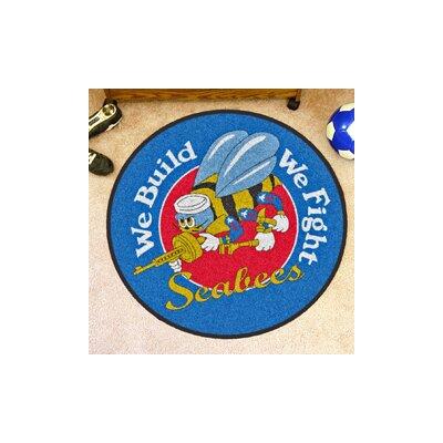 MIL U.S. Navy Round