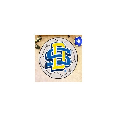 NCAA South Dakota State University Soccer Ball
