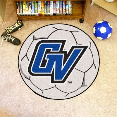 NCAA Grand Valley State University Soccer Ball
