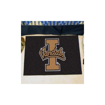 NCAA University of Idaho Starter Mat